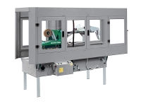 Semi-automatic taping machine, by line. GEM F520